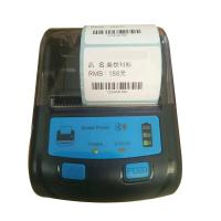 China Lable Printer Android IOS thermal printer 58mm bluetooth&usb interface wholesale