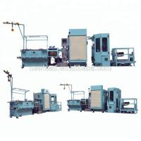 China Single Portal Spooler Cable Drawing Machine , Automatic Loading Wet Drawing Machine wholesale