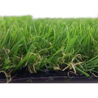 Buy cheap Natural Looking Artificial Grass Landscaping With CE RoHS SGS Reach ISO9001 from wholesalers