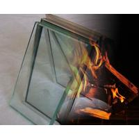 China Black Silk Laminated Safety Glass Art Glass Flat Panel 8mm For Home wholesale