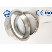 China Forged Stainless Steel Bearing Inner Ring ,16mn Concrete Pump Pipe Flange For Chemical Industries wholesale