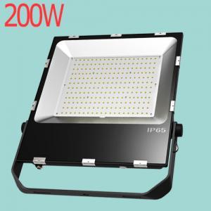 China 3030 SMD LED Flood Light Strong Waterproof Grade Slim Design For Park / Bridge wholesale