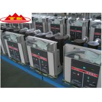 China VTK1-12 indoors high voltage vacuum circuit breaker wholesale
