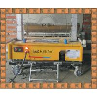 4mm - 30mm Thickness Automatic Rendering Machine