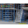 China Industrial Prefab Mezzanine Racking System , Steel Mezzanine Floor Construction wholesale