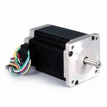 Nema 24 frame size 60mm hybrid stepper motor holding for Nema stepper motor frame sizes
