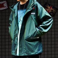 China OEM S To 2XL 200G Air Force Bomber Baseball Jacket For Men Clothes wholesale