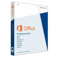 Digital Delivery Microsoft Office Professional Plus 2013 1 PC With English Version