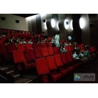 China Luxury 3d Cinema Equipment High Definition Controller Pneumatic wholesale