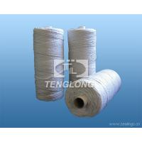 China Good Stainless Steel Reinforced Ceramic Fiber Yarn Manufacturers on sale