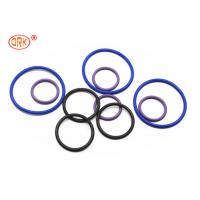 China Popular Epdm High Temperature O Rings Outdoor For Automobile Cooling Systems wholesale