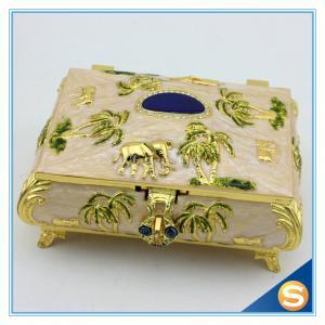 China 2016 Newest Handmade Jewelry Box Making Supplies on sale