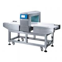 China 25 Meter / Mins Conveyor Belt Metal Detector For Food , Plastic , Chemical Industry on sale