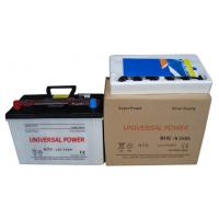 Cheap Dry Cell Car Battery