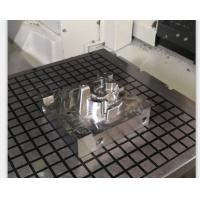 Buy cheap Inner Housing Plastic Cold Runner Injection Molding 718H PP 1 Cavity 2 Plate Tool from wholesalers
