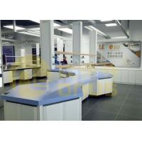 China No Radiation Chemistry Lab Countertops Chemical Resistant Standard Customized wholesale