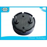 Buy cheap High Temperature Resistant External Drive Mirco Piezo Buzzer With PIN 4000Hz for Photocopiers from wholesalers