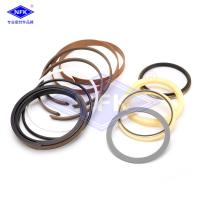 China Bucket Repair Kit Oil Cylinder Seal For Excavator LIUGONG CLG936 / 939 / 945 / 948 / 950E / 970 wholesale