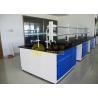China Epoxy resinchemical resistance laboratory countertops No bubbles wholesale