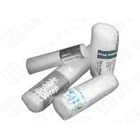 China Anti Static Bubble Wrap Rolls Shipping / Packaging Clear Bubble Film Long Lifespan wholesale
