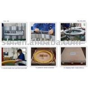China Slewing bearing slewing rings swing drive wholesale