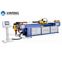 China Heavy Duty 3-5 Inches Pipe Bending Machine For Big Diameter , Stable Operation wholesale