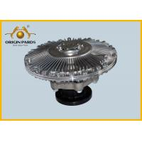 China Umbrella Mushroom ISUZU Fan Clutch 6WF1 6WG1 1216502041 / 8982302340 Big Hole In Clutch Seat wholesale