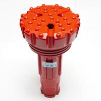 China Superior DHD/SD Deviation Control DTH Drill Bits For Engineering Drilling Blasting wholesale
