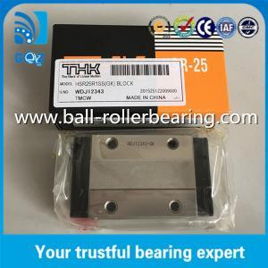 China Japan Original THK HSR20R1SS Linear Ball Bearing Slide Motion HSR -20 on sale