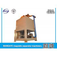 China Non - Metallic Mineral Magnetic Separation Equipment , Magnetic Separation Of Ores wholesale