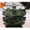 China OEM Quality Hitachi KH70 Crawler Crane Track Shoe wholesale