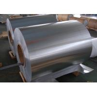 Buy cheap Heat Resistance Rolled Aluminum Sheet With Aluminum Foil Alloy from wholesalers