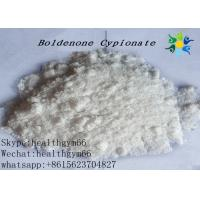 China Strongest Bodybuilding Prohormones Boldenone Steroid Raws CAS 106505-90-2 Boldenone Cypionate on sale