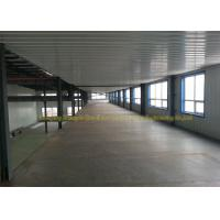 China ASTM BS DIN Prefab Steel Workshop Steel Structure Earthquake Resistance wholesale