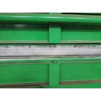 Buy cheap Plate Hydraulic Bending Metal Roofing Roll Forming Machine / Precise Hydraulic from wholesalers