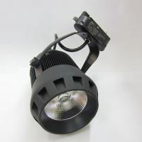 Indoor Residential 40w Cob Led Track Light , Decorative