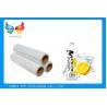 China Supermarket Plastic Packaging Film PETG Material Good Sealing Under High Speed wholesale