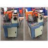 China High Performance Automatic Chamfering Machine , Custom Tube End Chamfering Machinene wholesale