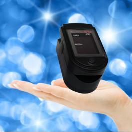 China finger tip pulse oximeter wholesale