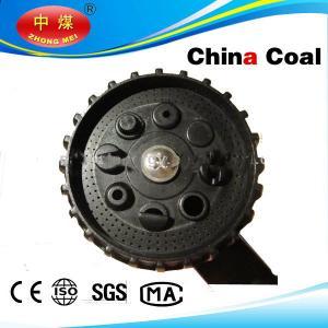 China 4/2/8-way plastic garden hose nozzle / high pressure garden hose nozzle wholesale