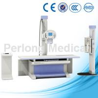 China CE Approved stationary medical x ray machine system PLX6500 wholesale