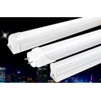 China T8 led tube housing 600mm no flicking SMD2835 led IC driver milky cover SAA 9W 13W 18W wholesale