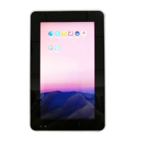 China US Gang Box Mounted 5 Inch Android POE Tablet With ZIbgee For Home Automation wholesale