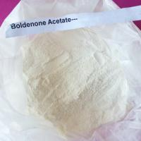 Buy cheap Bodybuilding Steroid Oral Anabolic Steroids powder 99% Boldenone Acetate for from wholesalers