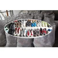 China Wholesale Used Men's Shoes In New York , Second Hand Shoes for Men / Ladies or Kids wholesale