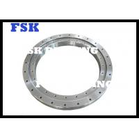 Single Row Four-Point Contact Ball Type QU.1000.25 A Slewing Ring Bearing