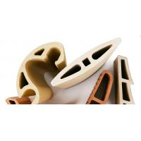 Buy cheap Tailor - Made Exterior Wall Terracotta Cladding Materials With Special Shape from wholesalers