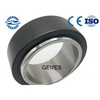 China High Accuracy Industrial Ball Bearings GE17ES High Speed Bore Size P0 P4 P6 wholesale