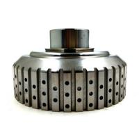 China High Polish Mold Back Plate Machined Metal Parts Automatic Components wholesale